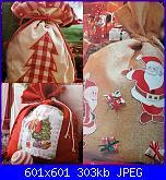 Sal aspettando il Natale - 2a parte - cucito creativo-sal-aspettando-il-natale-jpg