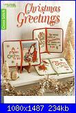 Sal Aspettando il Natale - 3° parte - Ricamo-jpg