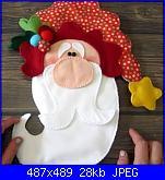 Sal natalizi creiamo assieme: Lo  gnomo e il babbone-74883956_2759498494114767_115809360730390528_n-jpg