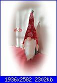Sal natalizi creiamo assieme: Lo  gnomo e il babbone-20191210_135338-jpg
