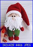 SAL Natale con Megghy 2020 - Uncinetto/amigurumi-babbo-natale-jpg