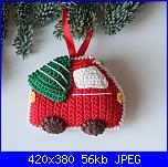 SAL Natale con Megghy 2020 - Uncinetto/amigurumi-furgoncino-jpg