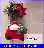SAL Natale con Megghy 2020 - Uncinetto/amigurumi-20200630_232803-jpg