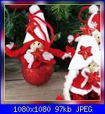Sal Natale con Megghy - Feltro-feltro2020-jpg