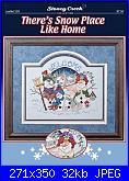 "Sal ""Christmas Snowfriends banner""-lft228_main-jpg"