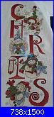 """Sal """"Christmas Snowfriends banner""""-04-wip-jpg"""