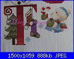 """Sal """"Christmas Snowfriends banner""""-05-wip-jpg"""