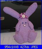 Sal impariamo cucito creativo : Gallinella e coniglietto-coniglietto-_-jpg