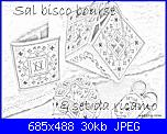 Sal biscornu bours e relativo set ricamo-sal-set-biscornu-jpg