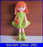 SAL: la bambola Kler all'uncinetto-1-jpg