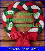 SAL: Corona natalizia ad uncinetto-sal-corona-natalizia-ad-uncinetto-jpg