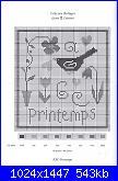 SAL Impariamo a fare un Pinkeep da appoggio-abc-printemps-grille-jpg