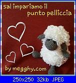 SAL impariamo il punto pelliccia - una pecora amigurumi-banner-jpg