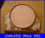 Impariamo il punto croce con retro perfetto-telaio-jpg