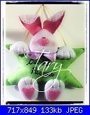 SAL Impariamo: Aspettando Pasqua Coniglietto in feltro-img_2157-jpg