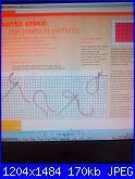 Impariamo il punto croce con retro perfetto-img-20160217-wa0004-jpg