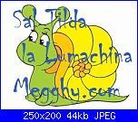 Sal Tilda: La lumachina-banner-1-jpg