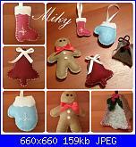 """Sal """"Natale in feltro"""": Gli addobbi per l'albero-uploadfromtaptalk1479481221547-jpg"""