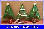 """Sal """"Natale in feltro"""": Gli addobbi per l'albero-uploadfromtaptalk1479483344083-jpg"""