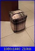 Sal Cubo Fermaporta di Stoffa-n-jpg