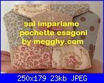 "sal impariamo ""pochette esagoni patchwork""-banner-jpg"