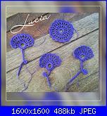 SAL/WIP impariamo - Irish Crochet-1560081859024-jpg