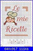 Sal impariamo a cucire una cover per ricettario ♥-le-mie-ricette-jpg