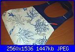 Categoria cucito creativo-borsa-coralli-blu-cerniera-retro-2-jpg