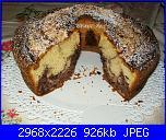 Più Dolci: Torta facile marmorizzata alle mandorle-100_3965-jpg
