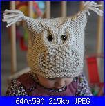 Idee ai ferri dal web: solo foto-foto-cappello-gufo-ferri-jpg