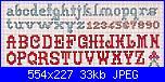 Alfabeti tradizionali colorati-alfa-10-jpg