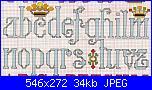 Alfabeti tradizionali colorati-alfa-12-jpg
