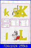 Alfabeti Cartoni Animati-k-l-jpg