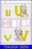 Alfabeti Cartoni Animati-u-v-jpg