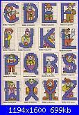 Alfabeti persone-pagliacci-1-jpg