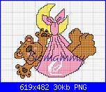 Alfabeto orsetto baby-orsetto-c-png