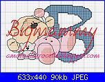 Alfabeto orsetto baby-b-jpg