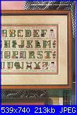 Christmas Alphabet by Jo Verso-2-jpg
