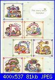 Apple Cross Stitch - AS 023-123 - The story about alphabet-apple-cross-stitch-023-123-jpg