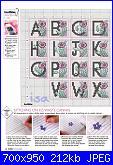 Art Nouveau : Alphabet-2a-jpg