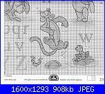 Alfabeto / sampler di Winnie The Pooh-winnie-sampler-4-jpg