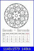 Da colorare!!: Calendario 2011 con Mandala di pace-img052-jpg