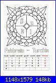 Da colorare!!: Calendario 2011 con Mandala di pace-img053-jpg