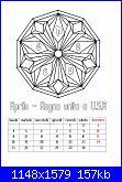 Da colorare!!: Calendario 2011 con Mandala di pace-img055-jpg