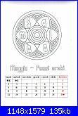 Da colorare!!: Calendario 2011 con Mandala di pace-img056-jpg