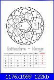 Da colorare!!: Calendario 2011 con Mandala di pace-img060-jpg
