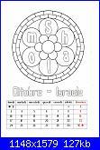 Da colorare!!: Calendario 2011 con Mandala di pace-img061-jpg