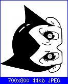 E' Carnevale: qualche maschera da colorare e ritagliare-001%5B1%5D-jpg