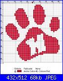Orme di animali-hdog-jpg