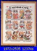 Gatti e Gattini-calendar-cats-jpg